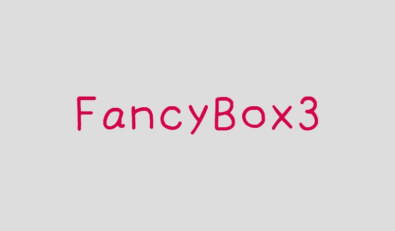 fancybox3